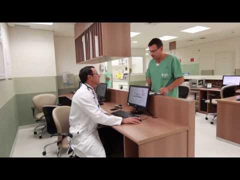 Vídeo Institucional do Hospital Samaritano de São Paulo