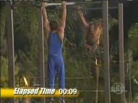 Man vs Beast 2 - Gymnast vs Orangutan