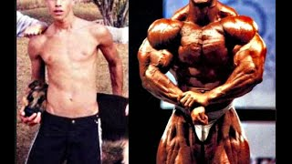2 REASONS WHY KEVIN LEVRONE GREW SO FAST !!!