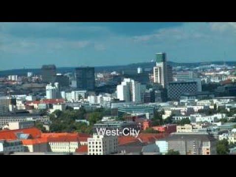 Berlin von oben | Mitte
