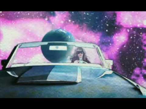 Ladyhawke - My Delirium (Nauru remix)