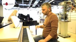 Dijital Piyano Nasıl Çalınır - #n11ileSahneSenin