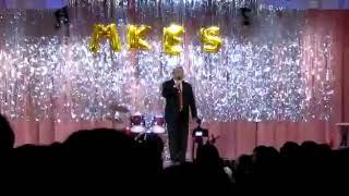 Publication Date: 2018-12-21 | Video Title: 小明在慕光英文中學聖誕聯歡表演