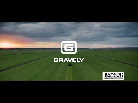Gravely Mow The Distance National 30 Second V1 Tag Browning Equipment