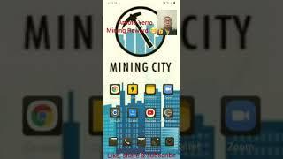 Day 49 - Passive Income. Mining City