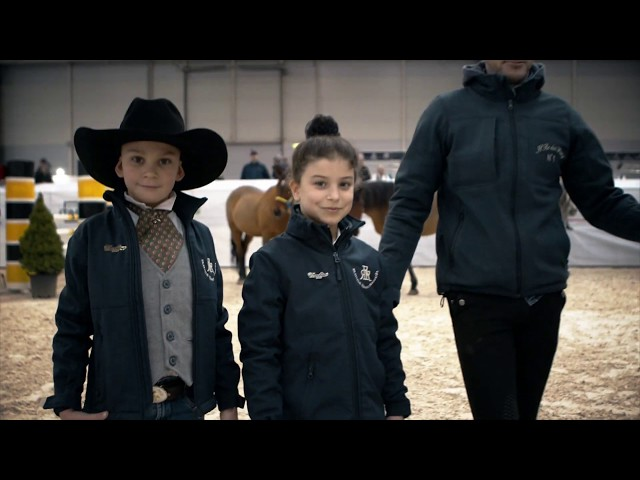 Cavalli a Roma 2020: Day 1 & 2