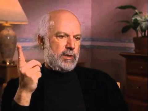 James Burrows discusses casting Cheers