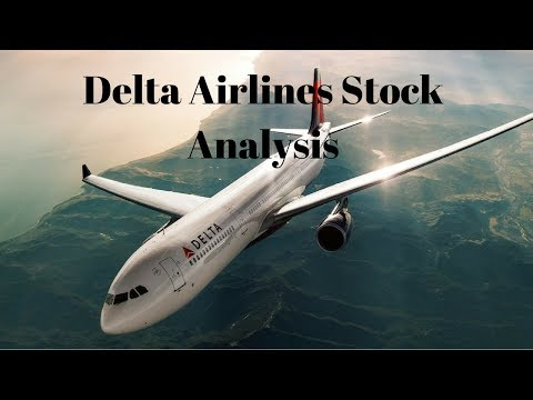Delta Air Lines Stock Analysis - Is Delta stock a good stock to buy in October 2017