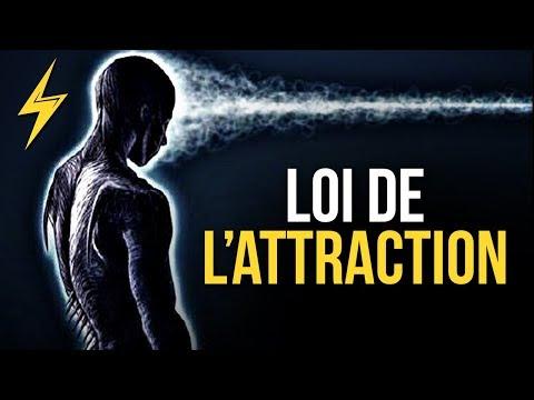 LA LOI DE L'ATTRACTION ET CE QU'ILS NE VOUS DISENT PAS
