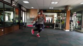 The_Chainsmokers_Closer |  Zumba® fitness | Sagar Rajguru