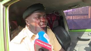 ENNOMBE Z'EBINNYA MU KAMPALA: Enguudo zeraliikiriza, KCCA eyagala buwumbi