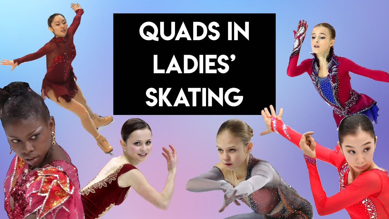 ONE ARGUMENT FOR THE POSSIBILITY OF A QUINTUPLE JUMP IN FIGURE SKATING