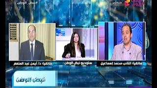 بالفيديو.. محافظ سوهاج: نحتاج 20 مليون جنيه لتأمين السيول
