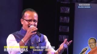 Download Hindi Video Songs - Ek Ajnabee Hasina Se - LIVE ORCHESTRA AHMEDABAD - RAAJIV VYAS (his master voice)