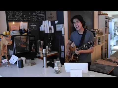 "Chris Peters - ""For Sure"" - NPR Tiny Desk Contest Submission"