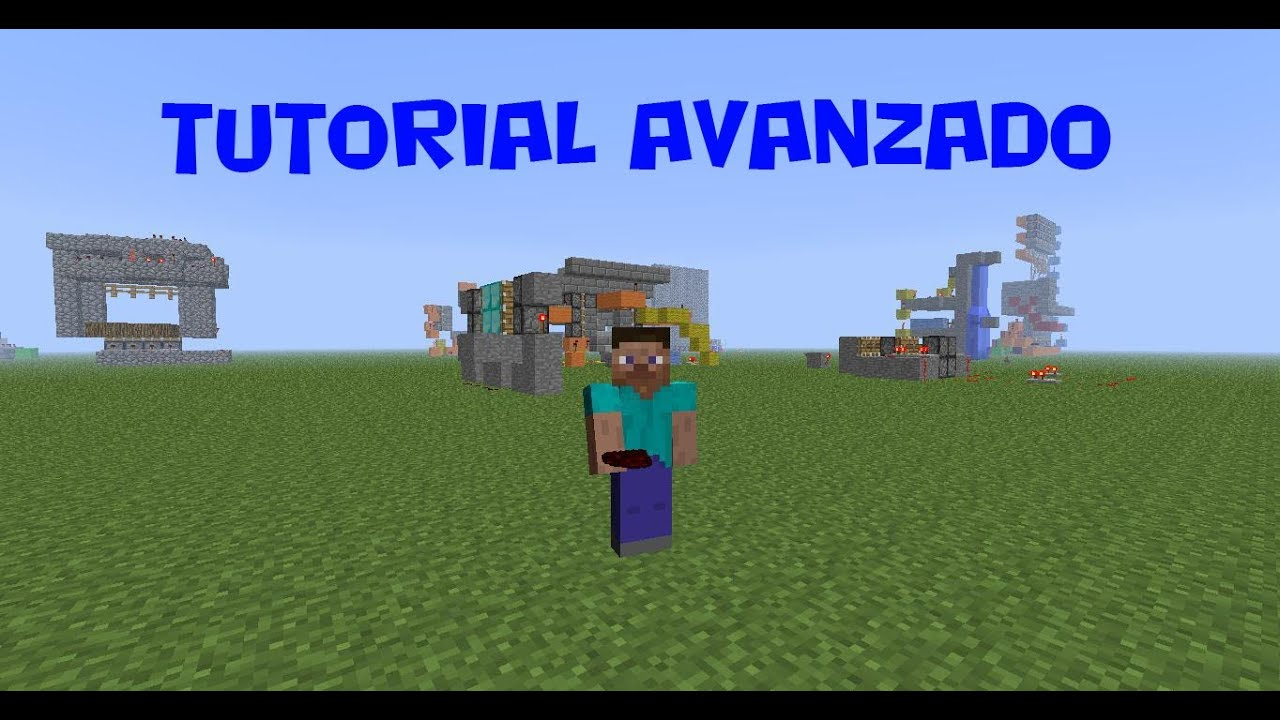 Minecraft tutorial avanzado como hacer una chimenea - Como construir una chimenea ...