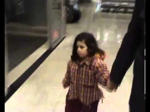 В Армению депорт 3 летней Тани