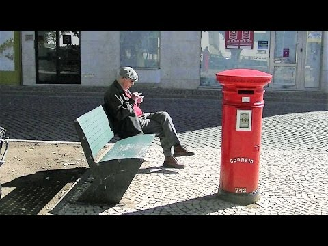 Crato Portugal (HD)