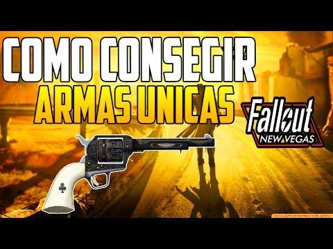 FALLOUT NEW VEGAS | COMO CONSEGIR BUENAFORTUNA