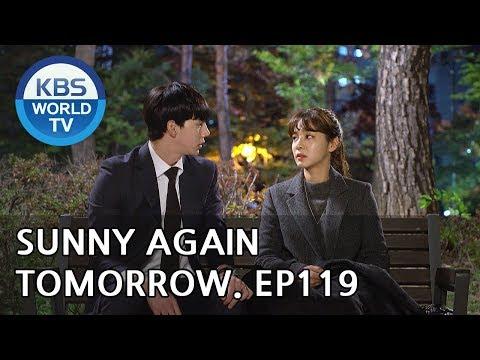 Sunny Again Tomorrow | 내일도 맑음 - Ep.119 [SUB : ENG,CHN,IND / 2018.11.07]