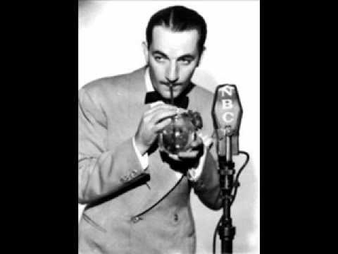 Shep Fields Orchestra Bob Goday - The Merry-Go-Round Broke Down 1937