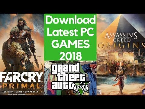 Download Latest PC Games Free Without Torrent 2018 by YTECHB