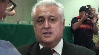Deputado Odorico fala do compromisso com a saúde de Limoeiro e Tabuleiro do Norte