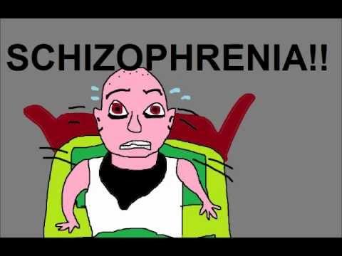 Blue October-Schizophrenia LYRICS on screen& video clip