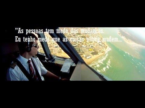 4a4437896 O que é ser piloto? Promocional I - Narrado - Aero Aviadores. - YouTube