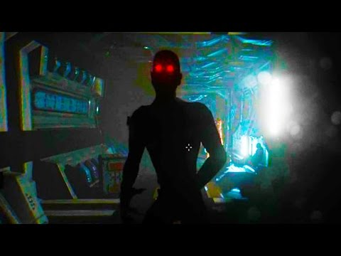 Syndrome Gameplay Demo (Upcoming Survival Horror Game) PS4/Xbox One/PC 2016