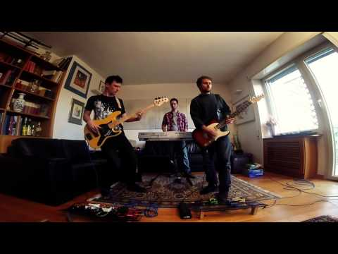 Vulfpeck - It Gets Funkier - Bass Cover Guitar Cover Piano Cover - Funky pills n 2