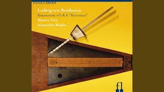 Symphonie No. 1 in C Dur, Op. 21: IV. Adagio – Allegro molto e vivace