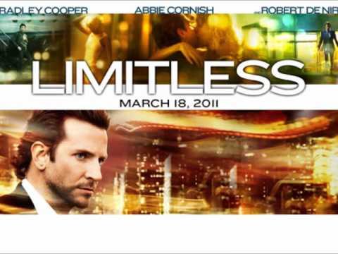 Limitless Soundtrack - Happy Pills