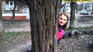 видео (клип улыбайся )