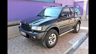 Opel Frontera B SPORT 2.2i 136hp 1999