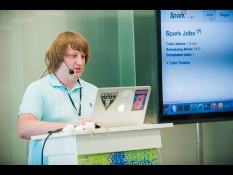 JavaDay Lviv 2015: Introduction to Real-Time Big Data with Apache Spark, Taras Matyashovsky