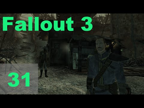 Fallout 3 Ep 031 - Visiting the Lincoln Memorial