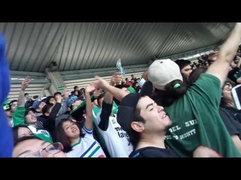 Gol de Puerto Montt