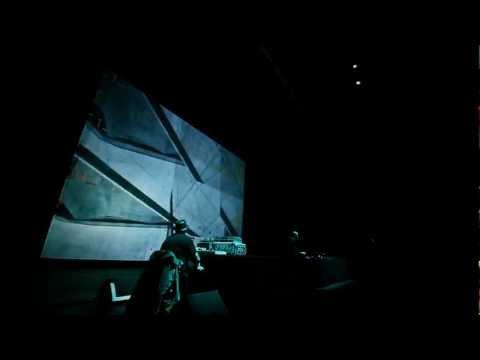 Olivier Orand - Live Nuit Hypnotique #4