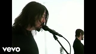 Foo Fighters' official music video for 'Rope'. Click to listen to F...