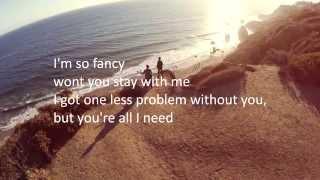 Summer Pop Medley 2014 (Sam Tsui & Kurt Schneider) Lyrics Video