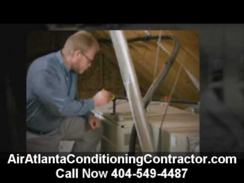 Air Atlanta Conditioning Contractor