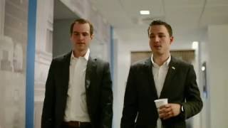 KPMG - The Real Deal - Sean's Story