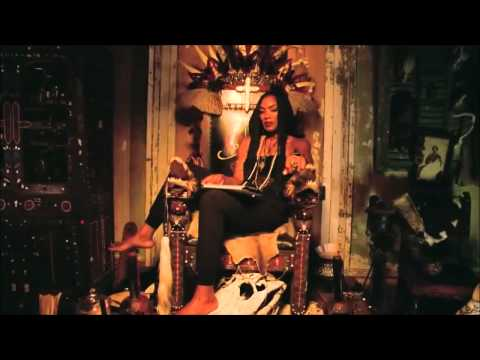 Marilyn Manson - I Put A Spell On You (AHS Coven)