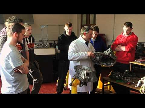 Automotive Technology and Management CR046  - Cork Institute of Technology