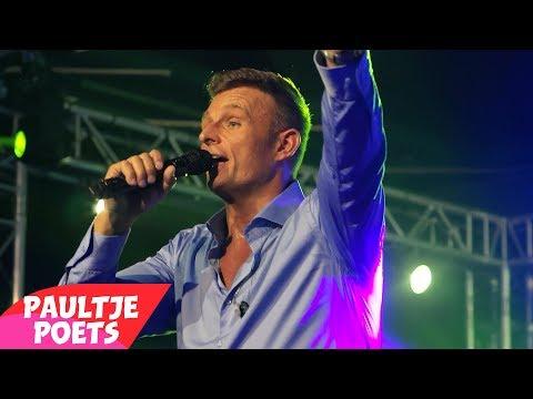 Paultje Poets - Daar in de kamer (Officiële Videoclip)