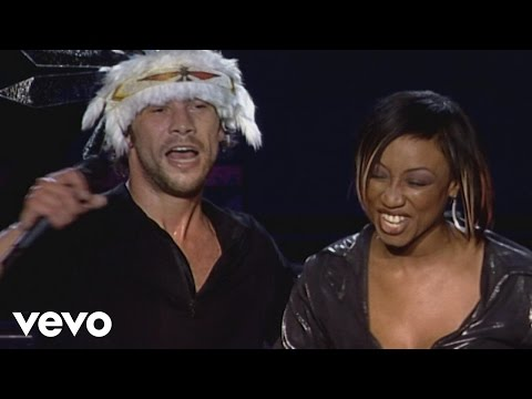 Jamiroquai - Main Vein (Live in Verona)