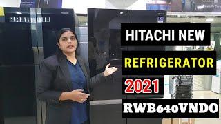 Hitachi refrigerator demo in hindi 2021 full demo
