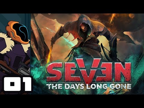 Let's Play Seven: The Days Long Gone - PC Gameplay Part 1 - Master of Disguise