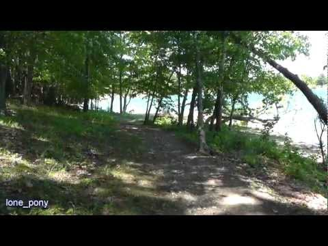 Trip To Round Valley Recreation Area, NJ
